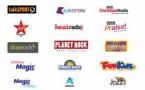 18 nouvelles radios nationales au Royaume-Uni