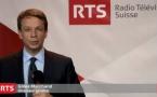 Audiences en Suisse : domination et stabilité pour la RTS