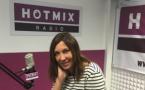 "Zazie invitée ""heureuse"" d'Hotmixradio VIP"