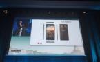 EXCLU - LG sort le premier smartphone avec réception DAB+