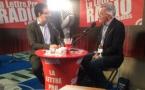 #RDE16 : La vision du marché radio de Michel Colin
