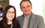 """Frank Lanoux (RMC) : """"Valerie est à la manoeuvre"""""""