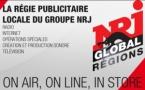 Google décerne un award à NRJ Global Régions