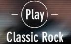 Lancement de la webradio Play Classic Rock
