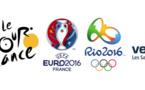 Comment exploiter commercialement les grands événements sportifs