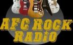 AFC Rock Radio sait très bien mélanger les genres
