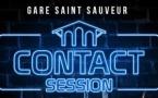 Première Contact Session pour Contact FM