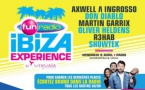 Jour J moins 2 pour la Fun Radio Ibiza Experience
