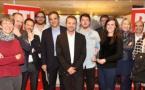 RTL : deux lauréats pour la Bourse Dumas