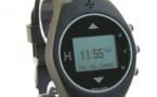 L'audimètre porté en Suisse : la mediawatch © ZVG mediapulse/Gfk Switzerland