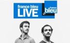 Boulevards des Airs sur France Bleu