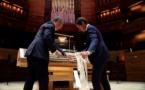 Franc succès pour l'inauguration de l'orgue de Radio France