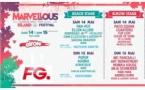 Radio FG partenaire du Marvellous Island Festival