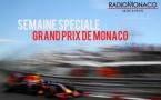 Radio Monaco au rythme du Grand Prix de Formule 1