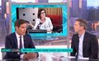 """Mathieu Gallet : """"il faut rester professionnel"""""""