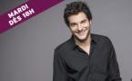 Amir sur Hotmixradio ce mardi soir