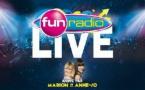 Fun Radio Live sur le Côte d'Opale