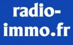 Radio-Immo.fr est une webradio B to C et B to B pour les professionnels de l'immobilier.