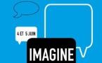 France Culture : Imagine le week-end des idées