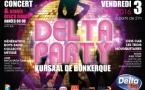 Delta FM prépare sa Delta Party
