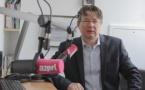 Sylvain Athiel devient secrétaire général du SATEV