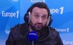 Europe 1 aurait proposé à Arthur de remplacer Cyril Hanouna