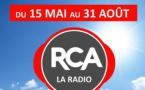 Vendre de la pub radio en été