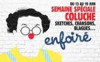 Rire & Chansons : semaine spéciale Coluche
