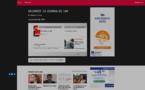 Un nouveau site web pour France Inter