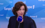 Quotas : Audrey Azoulay rassure d'abord les artistes