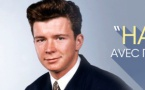 """Happy Friday"" avec Rick Astley sur Nostalgie"