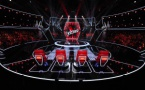 Un casting The Voice avec Sweet FM