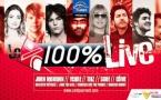 """100% offre """"le plus grand concert gratuit de l'été"""""""