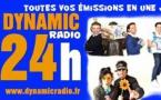 Dynamic Radio : 24 heures de programmes non stop
