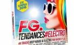 """Sortie de la compilation """"FG Tendances #Electro Summer 2016"""""""