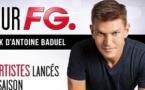 Les succès de l'année révélés par Radio FG