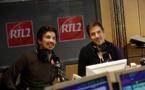 RTL2 : nouveau Morning avec Arnaud Tsamère