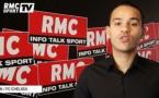 Mohamed Bouhafsi intervient dans toutes les émissions sportives de RMC.