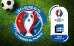 La demi-finale des Bleus sur France Bleu