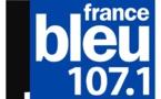 La vie en bleu avec Laurent Petitguillaume