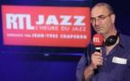 """RTL en direct de """"Jazz à Juan"""""""