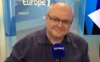Jacky Gallois quitte Europe 1 après 33 ans de carrière. / Photo DR