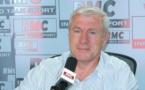RMC : Luis Fernandez quitte la station