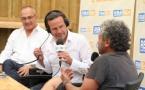 Radio Bassin d'Arcachon (RBA) va fêter les 50 ans des Flots Bleus