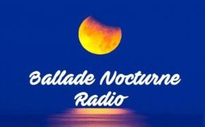 Ballade Nocturne : une webradio inspirée par Max