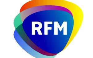 Un nouveau logo pour RFM