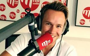 Cyril Féraud arrive sur MFM Radio