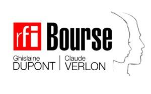 RFI : Bourse Ghislaine Dupont et Claude Verlon 2016
