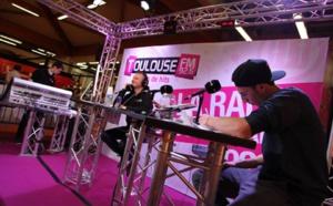 """Axel Noblet : """"À Toulouse FM, nous sommes chauvins !"""""""
