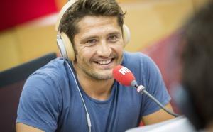 Bixente Lizarazu de retour sur RTL